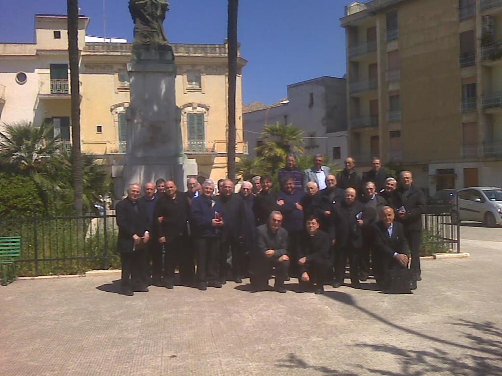 La Diocesi di Bari - Bitonto
