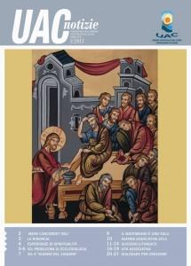 UAC Notizie - N° 1-2013