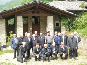 FOTO INCONTRO REGIONALE PIEMONTE 2012