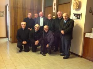 Foto Cenacolo regionale elettivo Emilia Romagna  (Sassuolo 09.10.13)
