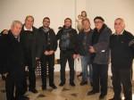 I partecipanti al Cenacolo Regionale della Sardegna