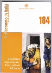 Periodico del diaconato permanente in Italia