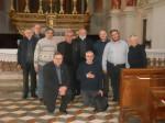 Partecipanti all'esperienza della Regione Piemonte