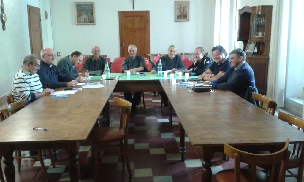 Il Consiglio al lavoro