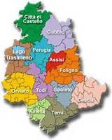 Regione ecclesiastica Umbra
