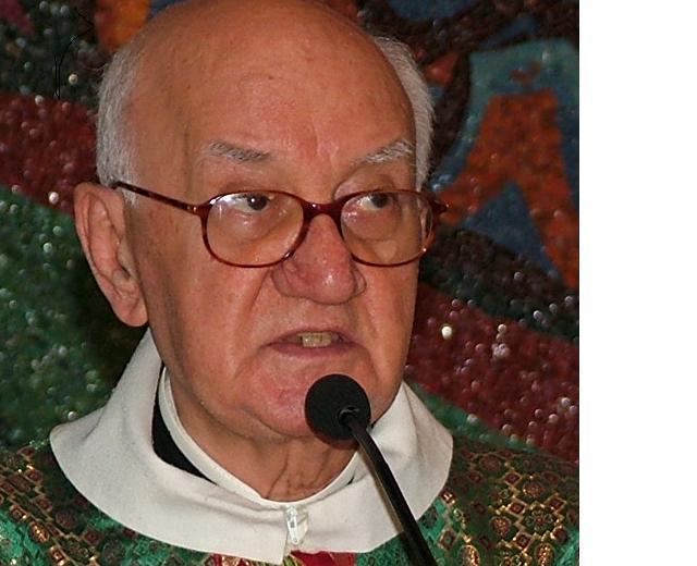 Mons. Guido Galeazzo