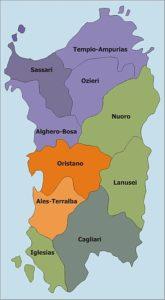 Regione ecclesiastica della Sardegna