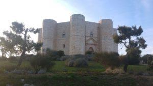 Castello Federico II ad Andria