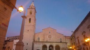 Cattedrale di Andria