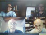 16. 3 Videoconferenza su don Zanon
